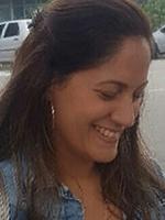 Resultado de imagem para Mariana Fagundes de Oliveira Lacerda
